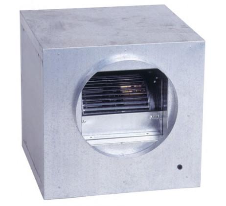 Ventilateur dans boîte 12/9/900