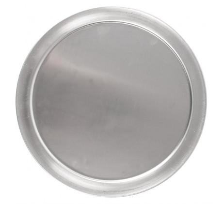 Plaque à pizza en aluminium trempé Vogue 30,5 cm