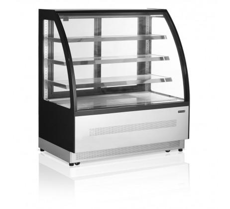 Comptoirs réfrigérés / Vitrine réfrigérée 1200mm