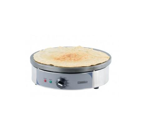 Crêpière ronde 35mm électrique